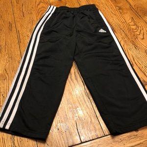 Adidas Boys athletic pants